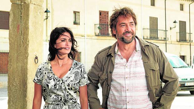 Penélope Cruz y Javier Bardem protagonizan «Todos lo saben», de Asghar Farhadi, que inaugura la 71 edición de Cannes