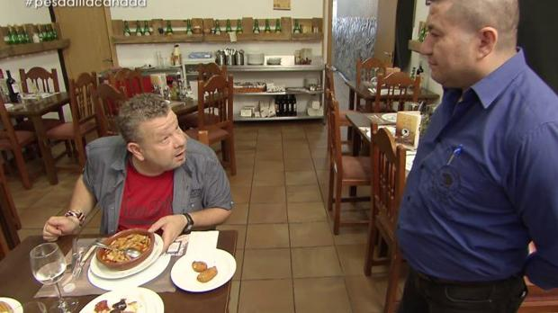 La A En Engañó Pesadilla Que CocinaEstafa Chicote m8n0wONPvy