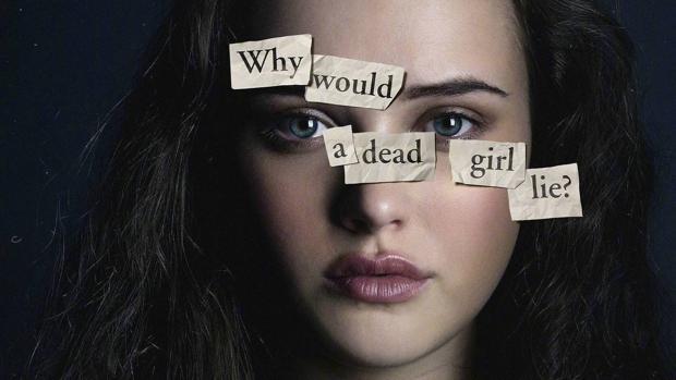 Hannah Baker, protagonista de Por trece razones