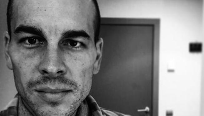 El cambio físico del actor Mario Casas