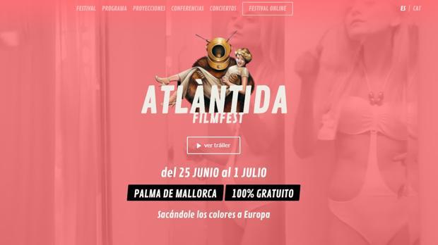 Atlántida Filmfest