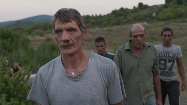 Imagen de la película «Western»