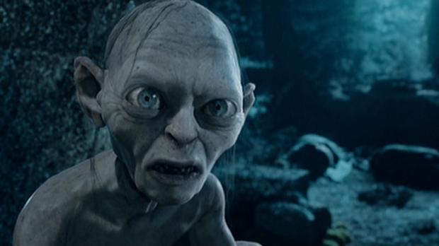 Andy Serkis duda que vuelva a interpretar a Gollum