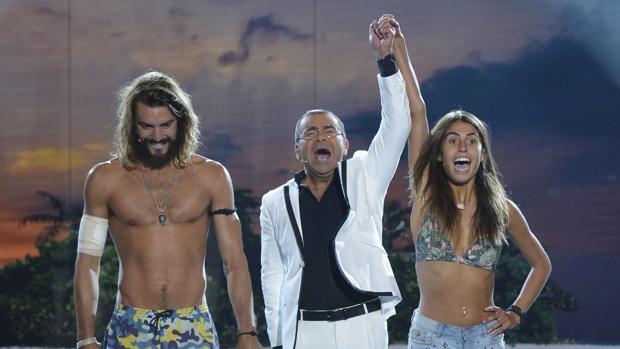 Sofía Suescun se proclamó ganadora de «Supervivientes 2018»
