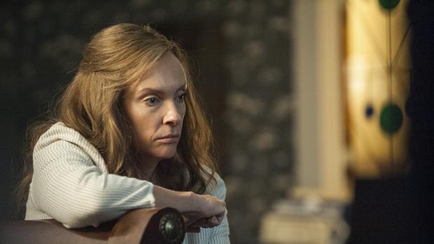 Toni Collette en «Hereditary»