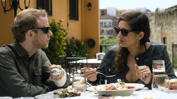 Lucía Jiménez y Fernando Ramallo, protagonizan la nueva película de David Trueba