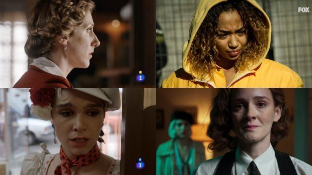 La mayoría de los personajes LGTB han sido mujeres