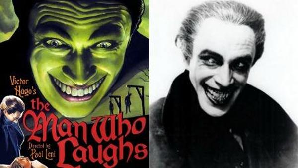 «El hombre que ríe»