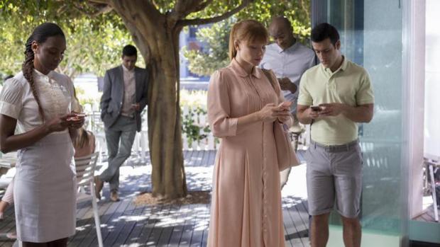China ha desarrollado un sistema de puntuación entre sus ciudadanos, algo que recuerda al primer episodio de la tercera temporada de «Black Mirror»