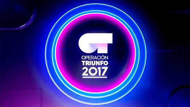 Logo de «Operación Triunfo 2017»