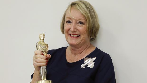 Yvonne Blake ha muerto este martes a los 78 años