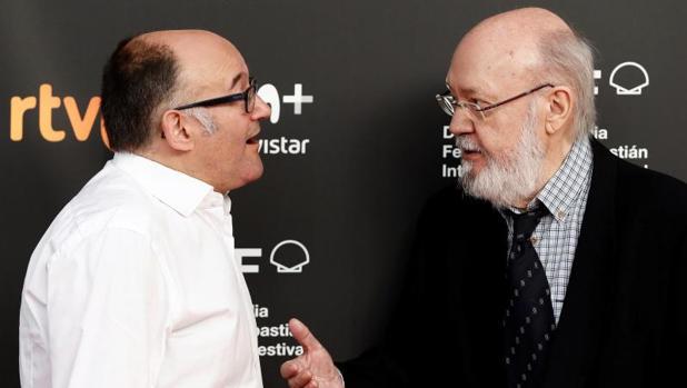 José Luis Cuerda regresa «Tiempo después» al Festival de San Sebastián
