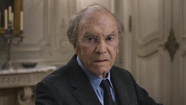 Jean-Louis Trintignant, derrotado por el cáncer, se retira del cine y se rinde de la vida con 87 años