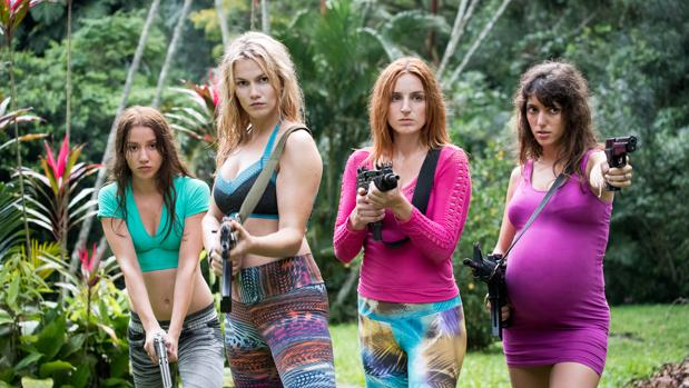 mujeres solteras de brasil