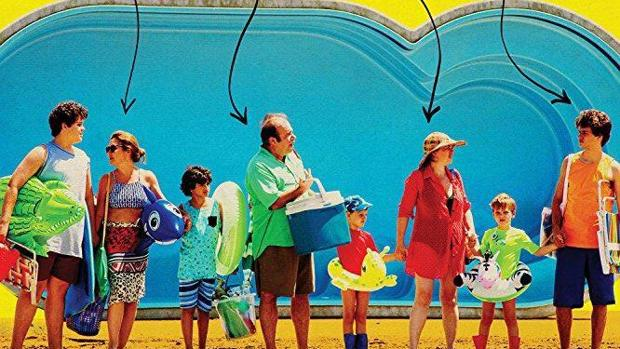 Imagen del cartel de «Siempre juntos (Benzinho)»