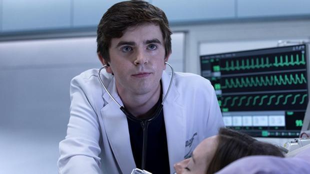 Resultado de imagen de the good doctor
