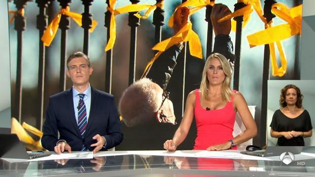 Críticas a Antena 3 por informar sobre el atacante de la comisaría ...