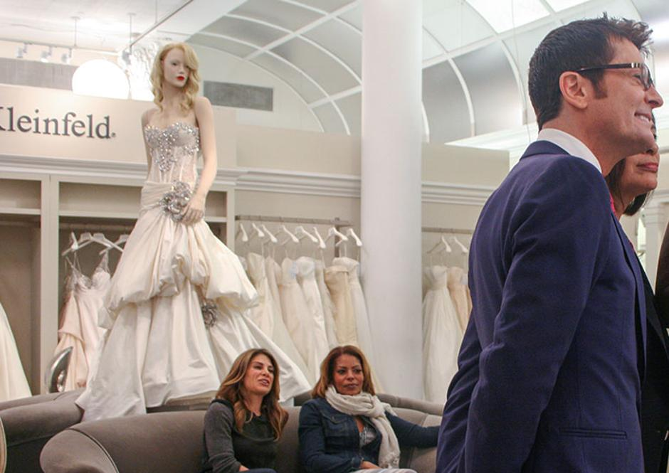 Vestido de novia programa wikipedia