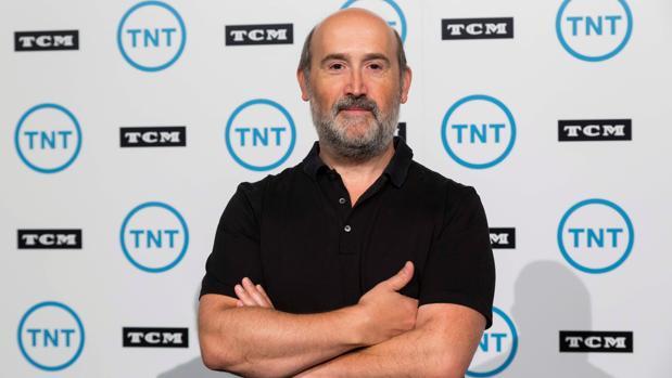 Javier Cámara y Nacho Vigalondo, estrellas de la nueva temporada de TNT y TCM