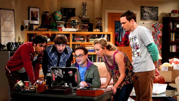 La edad mató a «The Big Bang Theory» y a tantas otras comedias