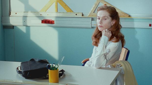 Huppert da vida en «Madame Hyde» a una profesora con una personalidad explosiva
