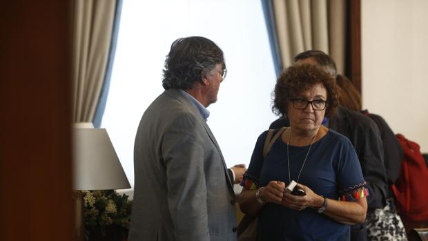 Telemadrid pide a la Asamblea que destituya a Carmen Caffarel