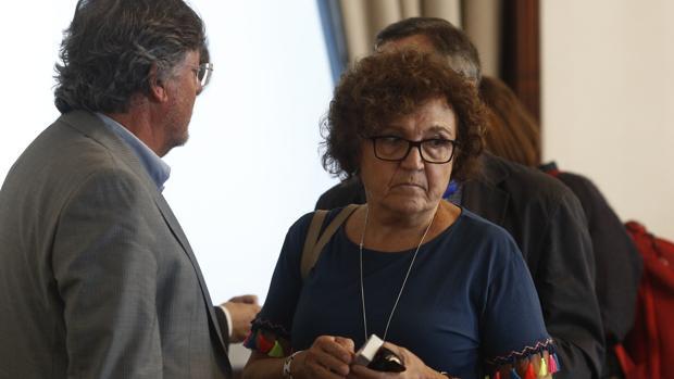 Caffarel, el 7 de septiembre en el Congreso tras la reunión del Comité de Expertos para la renovación de RTVE