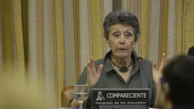 Rosa María Mateo