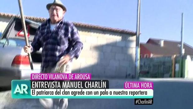 El Charlín