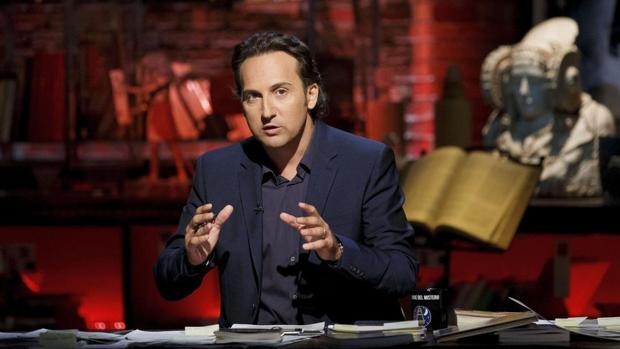 Cuarto Milenio: Iker Jiménez denuncia una «caza de brujas» tras ser ...
