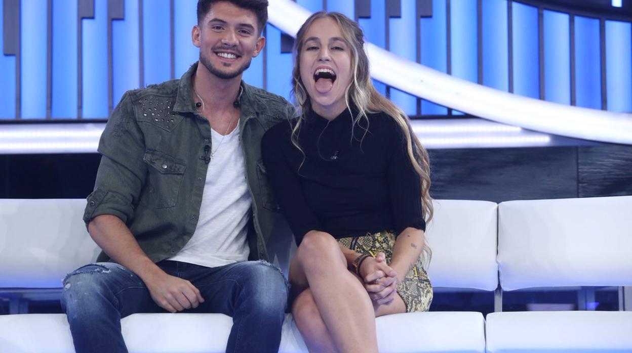 Polémica por las palabras de una concursante de «OT 2018» sobre Dani Martín y «El Canto del Loco»