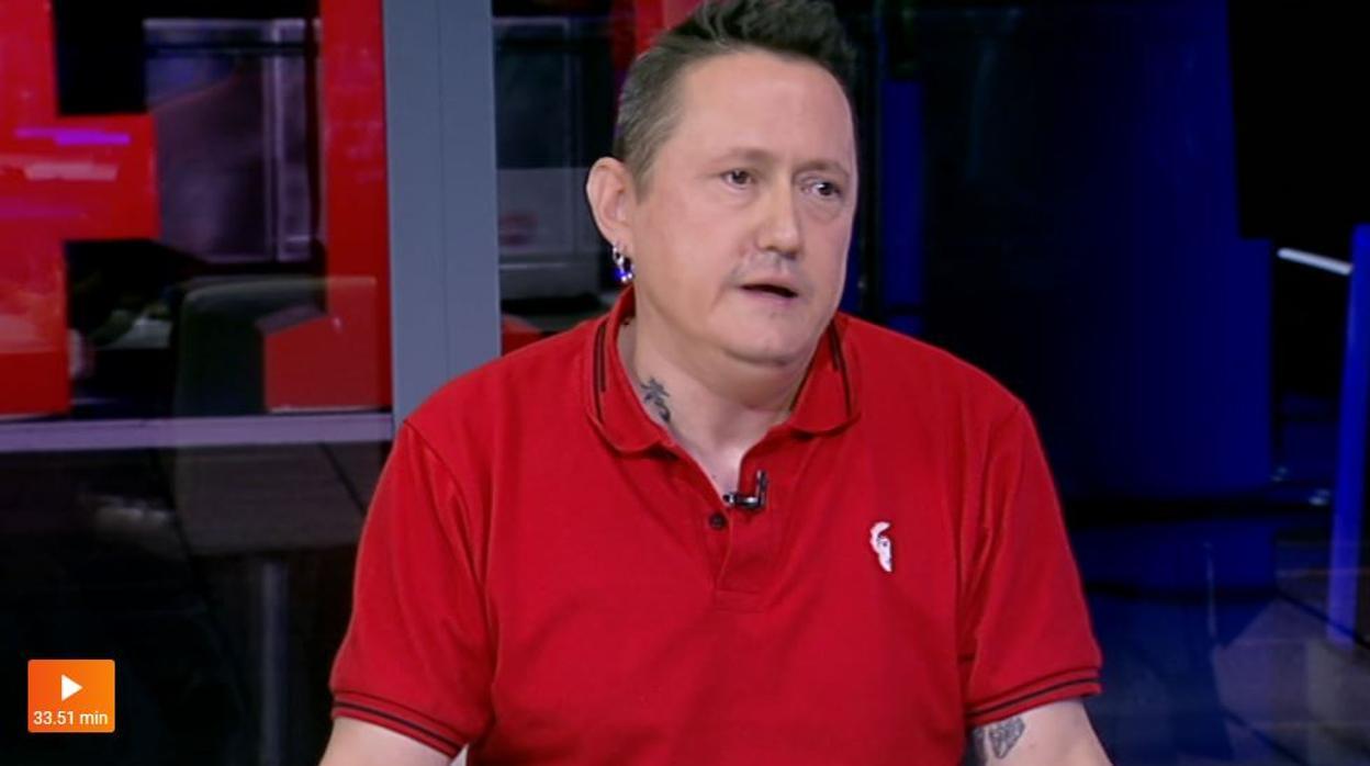 La Fundación Víctimas del Terrorismo pide que TVE se disculpe por entrevistar a un «proetarra»
