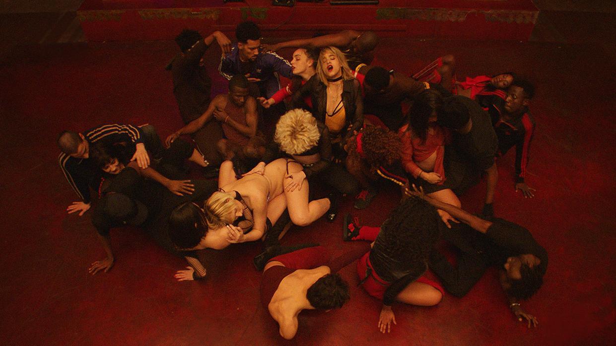 Crítica de «Climax»: La fiesta de la sangría