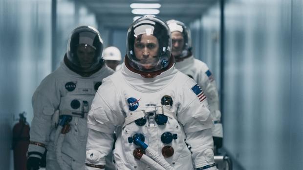 La cara oculta de Neil Armstrong en su viaje a la Luna