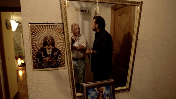 Iker Jiménez termina con la «caza de brujas»