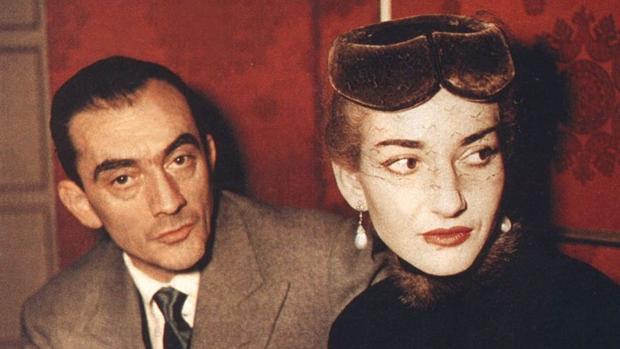 Maria Callas: la mujer solitaria contra el mito