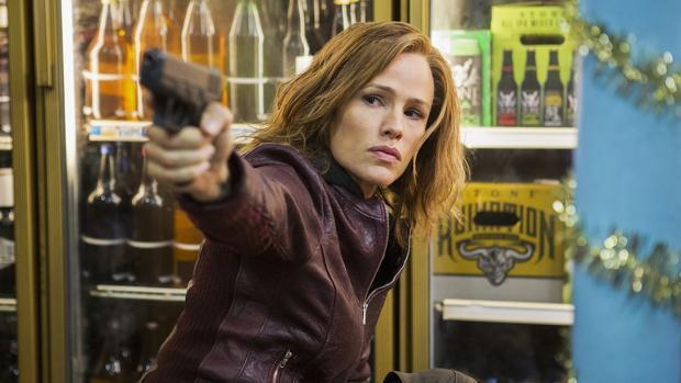Jennifer Garner protagoniza «Matar o morir»