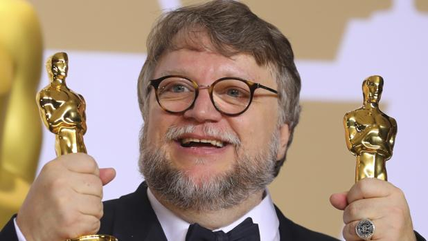Guillermo del Toro arrasó en los últimos Oscar con «La forma del agua»