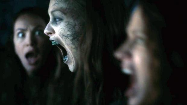 Las Series Mas Espeluznantes Y Terrorificas Para Ver Este Halloween - Imagenes-terrorificas-de-halloween