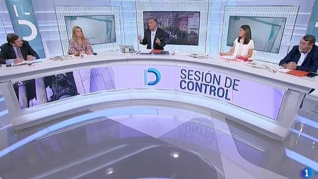 «Los desayunos de TVE»