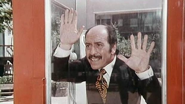 «La cabina»: La asfixiante agonía que ganó un Emmy antes que «La casa de papel» e inspiró «Black Mirror»