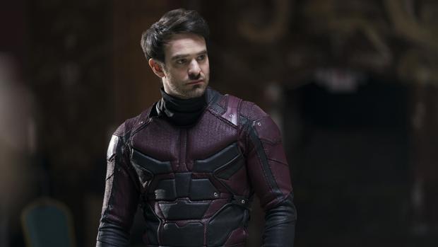 La tercera temporada de Daredevil, ya emitida, será la última de la serie en Netflix