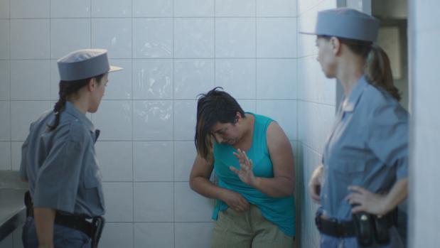 Imagen de «Confesiones de mujeres traficantes»»