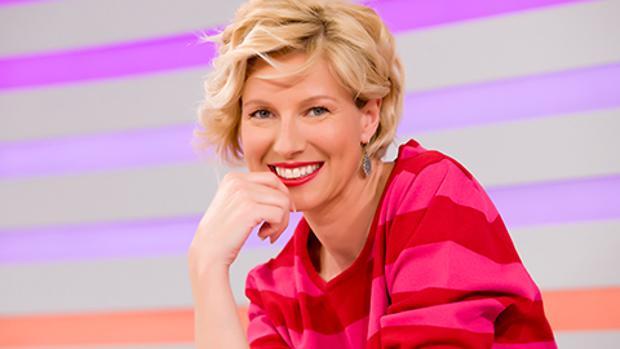 Un año más, Anne Igartiburu dará la bienvenida al nuevo año en TVE