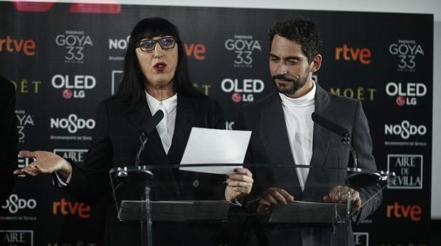 «El reino» y «Campeones» lideran las nominaciones a los Goya 2019