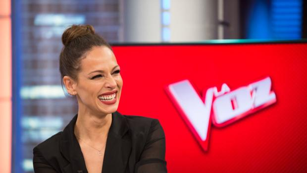 Eva González presentará «La Voz» en Antena 3