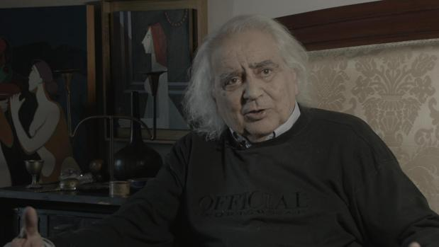 El cineasta Jordi Grau