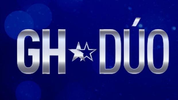 Logotipo de «GH Dúo», el nuevo «reality» que prepara Telecinco