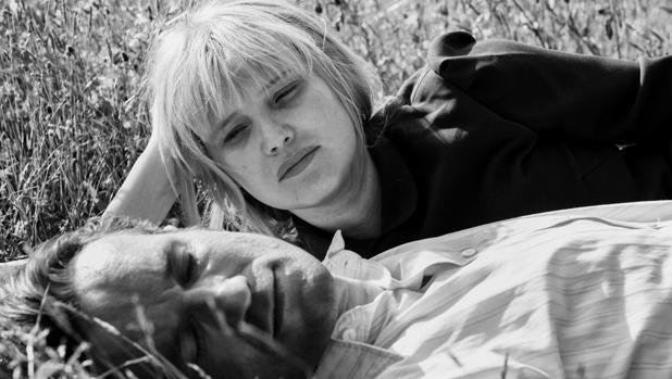 Escena de «Cold War», la mejor película de 2018 para los críticos de ABC