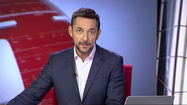 Javier Ruiz, en una imagen reciente